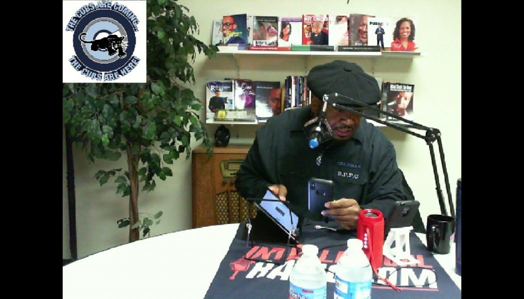 Free Em All Radio W/ Chairman Fred Hampton Jr.