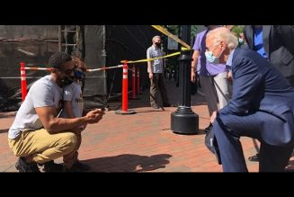 Joe Biden Has Masterfully Played Blacks, Using Identity To Distract From Issues Of Cash