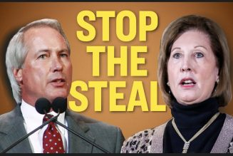 LIVE: Sidney Powell, Lin Wood attend 'Stop the Steal' rally in Georgia (Dec. 2) | NTD