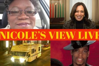 Nicole's View Live: Run Down On The Latest News & Current Events With Ron Herd