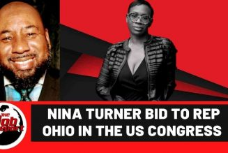 Nina Turner For US Congress