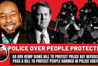 Police over people protection #defundthepolice