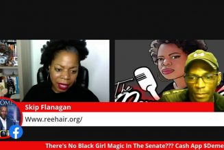 There's No Black Girl Magic In The Senate???