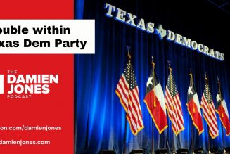 Trouble Within the Texas Democratic Party