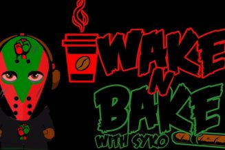 Wake'n'Bake Build – I warned y'all about BLM
