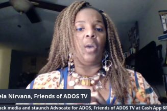 WHAT'S IN THE IMPENDING STIMULUS BILL FOR ADOS? PLUS THE MISEDUCATION OF ADOS IN AMERIKKKA BOOK CLUB