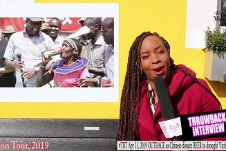 WOW! More Than 50 MILLION Americans FACING HUNGER in 2020! | Dr Mumbi Show