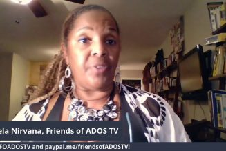 ADOS HOT TOPICS & THE MISEDUCATION OF ADOS IN AMERIKKKA BOOK CLUB SERIES