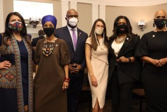 AOC, Bush, & The Squad Let Us Down – LIVE IN DC W/ Everybody!