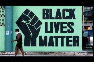 BLACK LIVES MATTER THE ENEMY OF BLACK AMERICA