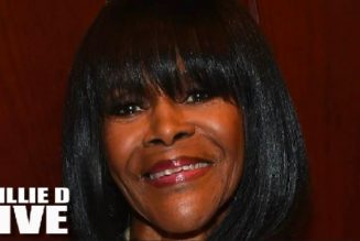 Breaking!!! CICELY TYSON DEAD AT 96