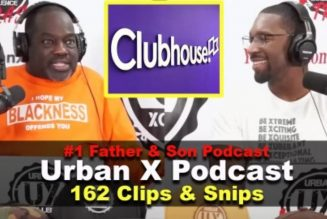 Clubhouse App valued at $1 billion | Urban X Podcast 162