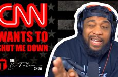 CNN is going after my channel to get me Banned!