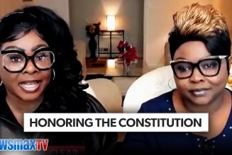 It's about the Constitution | Diamond & Silk