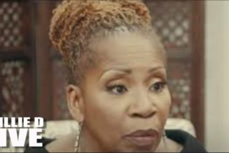 Iyanla Vanzant Quit 'Fix My Life', Says The Show Was 'Too Toxic'