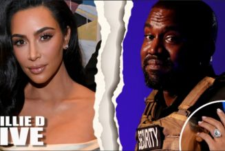 Kim Kardashian Divorcing Kanye West; After He Suggests She CHEATED!!