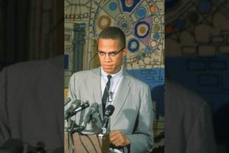 Malcolm X Independence & Land