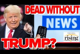 NYT's Ben Smith: Are Cable News Networks Dead Without Trump?