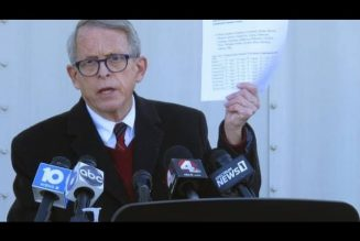 Ohio Governor Signs 'Stand your ground law' after suggesting he'd veto it