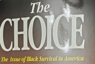 "Part 2: A Partial Reading of ""The Choice: The Issue of Black Survival In America"" by Samuel Yette"