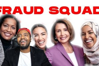 Progressives SLAM AOC & The Squad As Nancy Pelosi Is Re-Elected As Speaker of The House