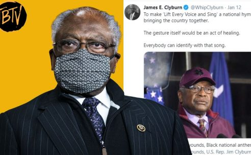 🆕 Rep. Clyburn MUST Go | Tim Black
