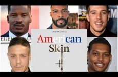 "Reviewing Nate Parker's ""American Skin"""