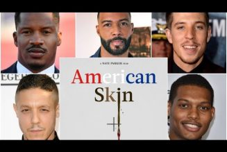"""Reviewing Nate Parker's """"American Skin"""""""