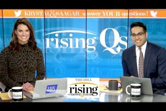 #RisingQs: Has The US Become A Corporatocracy?