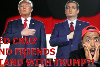 Ted Cruz & GOP Senators Pledge To Stand With Trump On Jan 6! GOP In ALL-OUT WAR Against McConnell?!