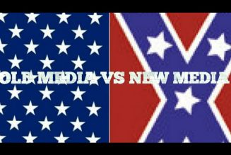 The Difference Between Old Media and New Media