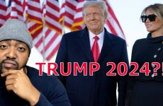 Trump Delivers Final Speech! Hints Possible 2024 Presidential Run And New Patriot Party?!