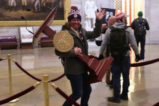 Trump Supporters Storm The Capitol | A Coup, Riot Or Direct Action?