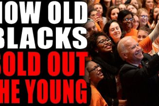 2-1-2021: How Old Blacks Sold Out The Young