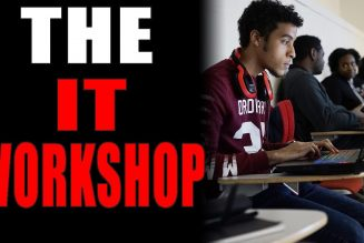 2-13-2021: The IT Workshop
