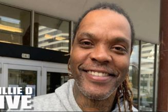 After blowing $97M, Latrell Sprewell Asks For 35k To Help Sick Granddaughter!