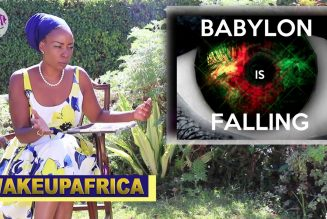 Babylon Is Falling RIGHT BEFORE OUR EYES| Prophetic Update #SelfDetonation #DrMumbiShow