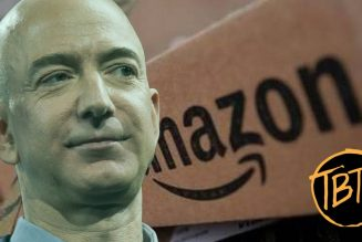 Bezos steps down, Amazon owes $62M in tips | Tim Black