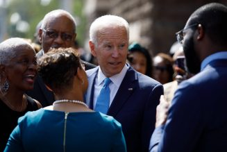 Biden Fails Black America & We're Letting Him. Will Biden Give Cuomo A Pass? Buzzfeed Loses To CiA