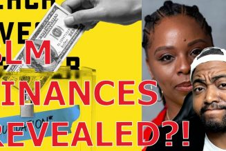 BLM REVEALS Finances As Local Chapters Continue To Get Stiff Armed By The National Organization