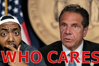 BOMBSHELL REPORT! Dictator Cuomo Covered Up Nursing Home COVID Deaths & Responds With WHO CARES!