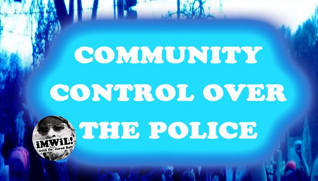 Community Control Of the Police with Pan-African Community Action (PACA)