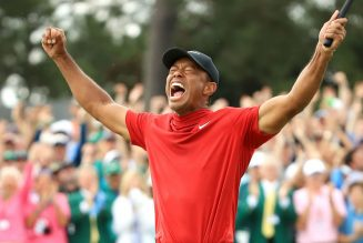 Damien on Why Tiger Woods' Golf Career May Be Over | Damien Jones Podcast