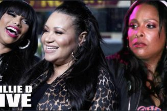 DJ Spinderella Says Her 'Relationship Is Over' with Salt-N-Pepa: Feels Disrespected After BioPic