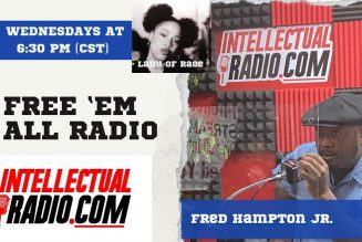 Free Em All Radio – Fred Hampton Jr.