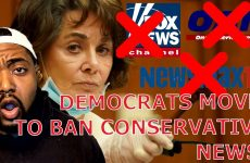 House Democrats Move To PRESSURE TV Providers To BAN Fox News, OANN & Newsmax!