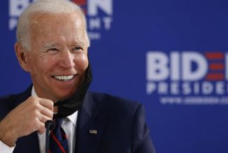 Joe Biden and the Erasure of Women