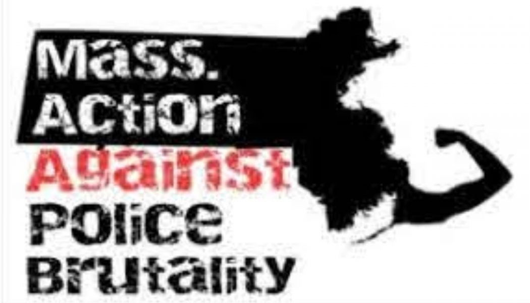 Mass Action Against Police Brutality Podcast
