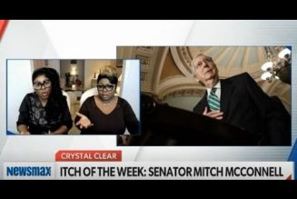 Mitch is the Itch….