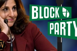 Neera Tanden Is Blocked for GOOD Reasons | Tim Black